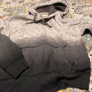 Men's hoodie small